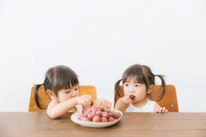 子どもの食の安全