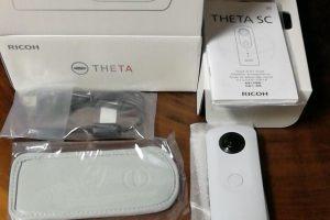 THETA SC